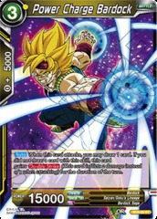 Power Charge Bardock - SD5-02 - ST