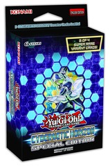 Yu-Gi-Oh! - Cybernetic Horizon: Special Edition Box
