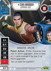 Ezra Bridger - Aspiring Jedi