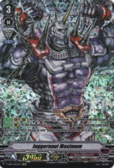 Juggernaut Maximum - V-EB01/OR02EN - OR