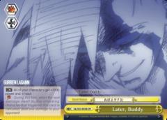 Later, Buddy - GL/S52-E030 - CR