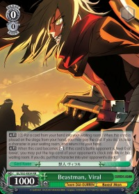 Beastman, Viral - GL/S52-E034 - RR