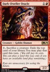 Dark-Dweller Oracle - Foil - Prerelease Promo