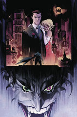 Batman White Knight Batman Day 2018 #1 Special Ed (Net) (STL093447)