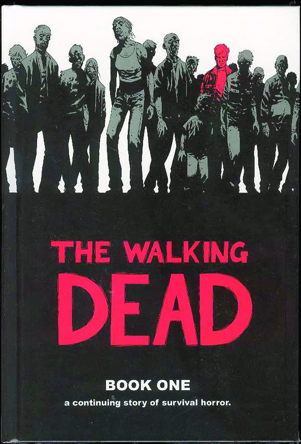 Walking Dead Hc Vol 01 (Mr) (STK429980)