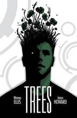 Trees Tp Vol 01 (Mr) (STK663886)