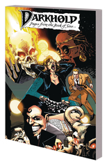 Darkhold Tp Pages From Book Of Sins Complete Collection (STL092715)