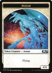 Avatar Token (M19)