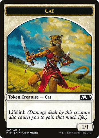 Cat Token