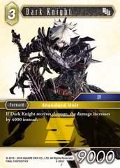 Dark Knight - 6-065C - Foil
