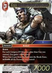 Guy - 6-003H