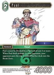 Paul - 6-056H