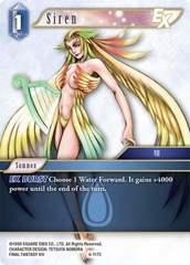 Siren - 6-117C