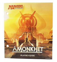 Amonkhet Player's Guide