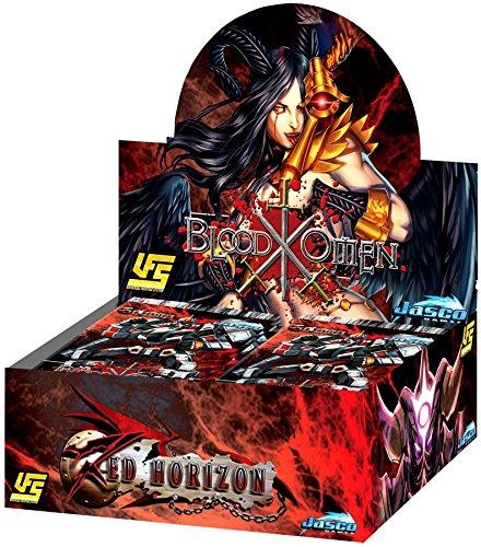 Red Horizon: Blood Omen Booster Box