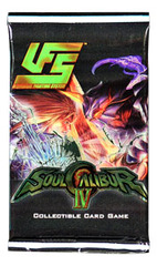 Soul Calibur IV: Tower of Souls Booster Pack