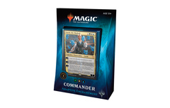 Commander 2018 Deck: Adaptive Enchantment - TCG