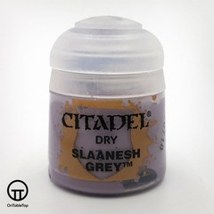 Dry: Slaanesh Grey (12Ml)