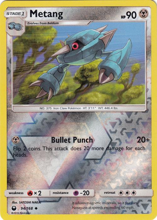Pokemon TCG Last Chance Potion 135//168 Celestial Storm Reverse Holo NM//M