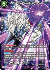 Forced Destruction Mira - Foil - EX03-29 - EX