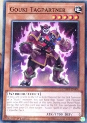 Gouki Tagpartner - CYHO-EN004 - Common - 1st Edition
