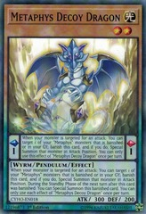 Metaphys Decoy Dragon - CYHO-EN018 - Common - 1st Edition