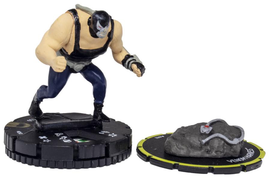 Bane (050) with Venom Harness s002