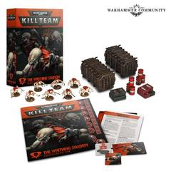 Kill Team: The Writhing Shadow (French)