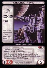 Grendel Prime