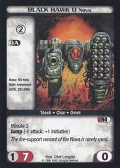 Black Hawk (D Nova)