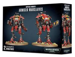 Imperial Knights Armiger Warglaives