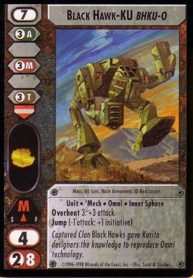 Black Hawk-KU (BHKU-O)