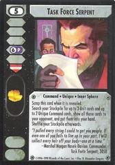 Task Force Serpent