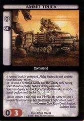 Ammo Truck