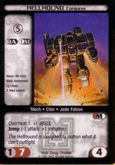 Hellhound Conjurer