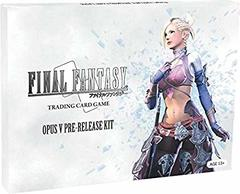 Opus V Prerelease Kit