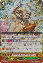Poison Sickle Mutant Deity, Overwhelm - PR/0440EN - PR