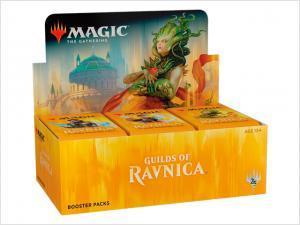 MTG: Guilds of Ravnica Booster Box