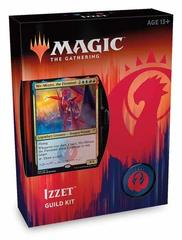 Guilds of Ravnica Guild Kit: Izzet