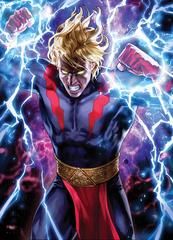 Infinity Wars #4 (Of 6) Maxx Lim Marvel Battle Lines Var (STL097579)