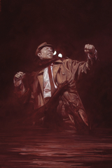 Joe Golem #2 (Of 5) The Drowning City