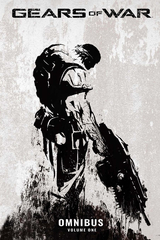 Gears Of War Omnibus Trade Paperback Vol 01