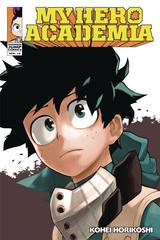 My Hero Academia Gn Vol 15 (STL094531)