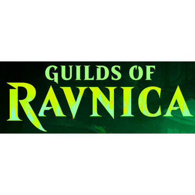 Guilds of Ravnica Theme Booster - Selesnya