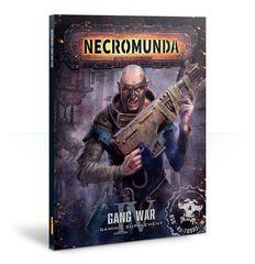 Necromunda: Gang War 4 (French)