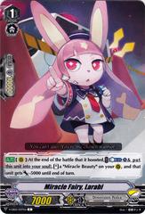 Miracle Fairy, Larabi - V-EB02/037EN - C