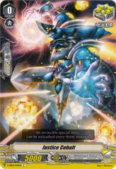 Justice Cobalt - V-EB02/040EN - C