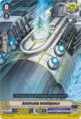 Battleship Intelligence - V-TD03/011EN on Channel Fireball
