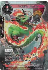 Carrier Dragon - NDR-026 - C - Full Art on Channel Fireball