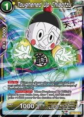 Toughened Up Chiaotzu - TB2-056 - C